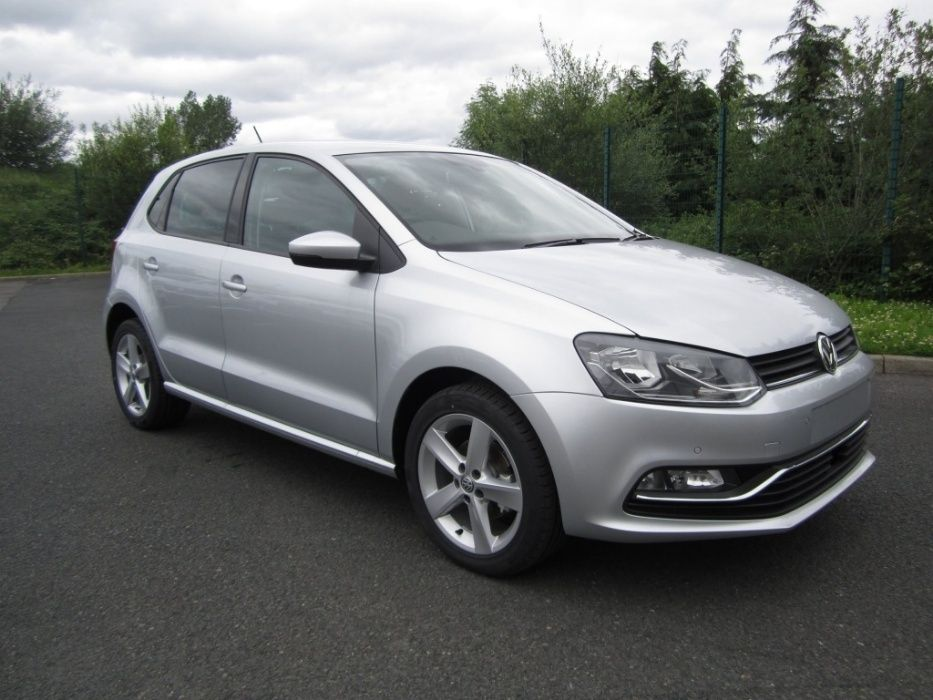 Dezmembrez VW Polo 2015 Diesel
