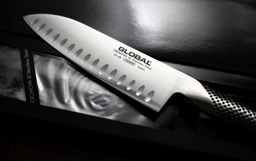 Global нож G-48