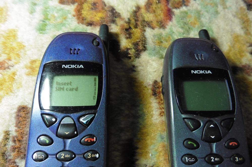 Telefon nokia oldschool