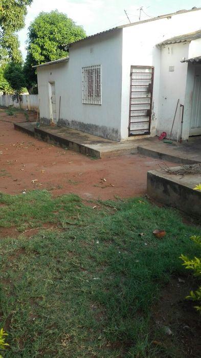 Arrenda se dependência tipo 1 na cidade de Matola bem localizado