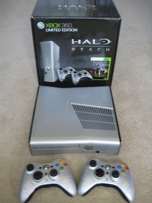 Xbox 360 ca nou