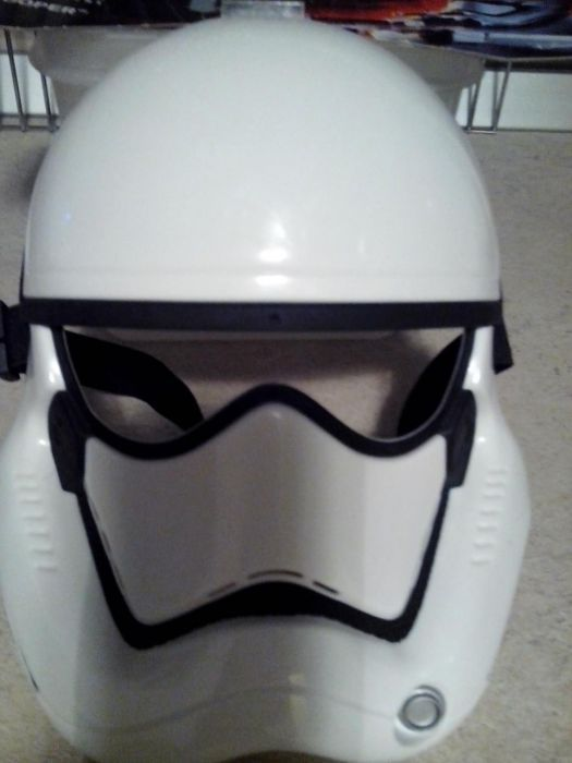 Masca soldat Star Wars pentru copii