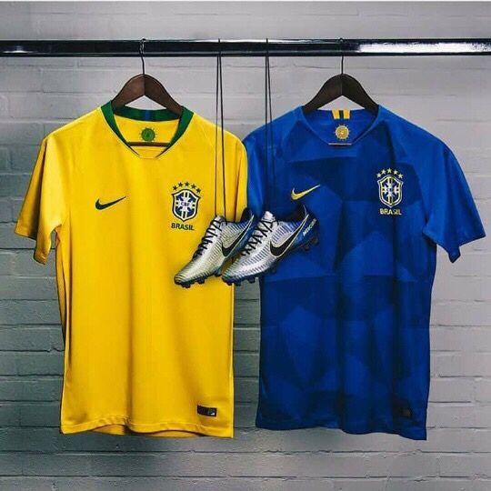 Camisetas de Clubes europeus