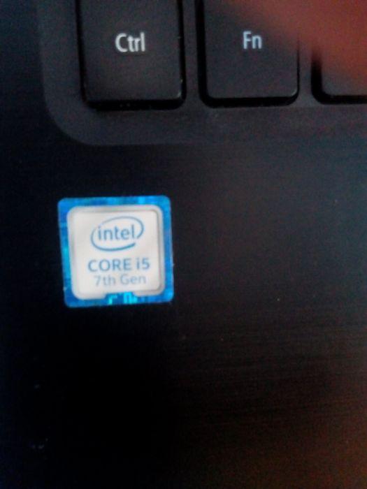 Acer core i5 setima geração