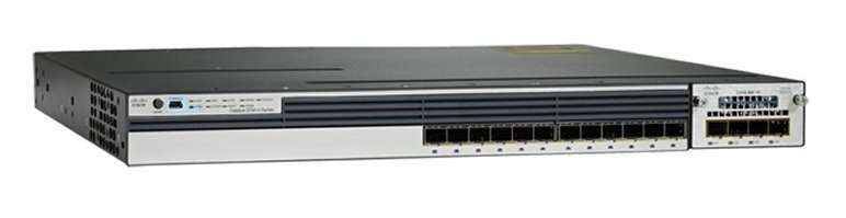 Cisco Catalyst 3560-X 24 Switch