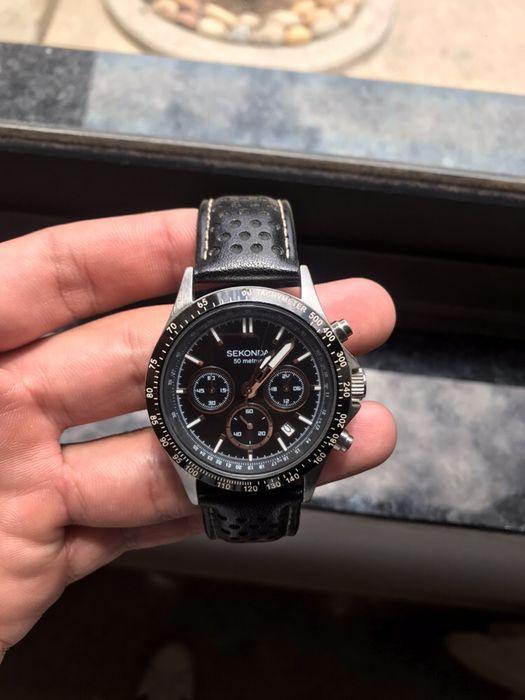 Relógio Sekonda Genuíno