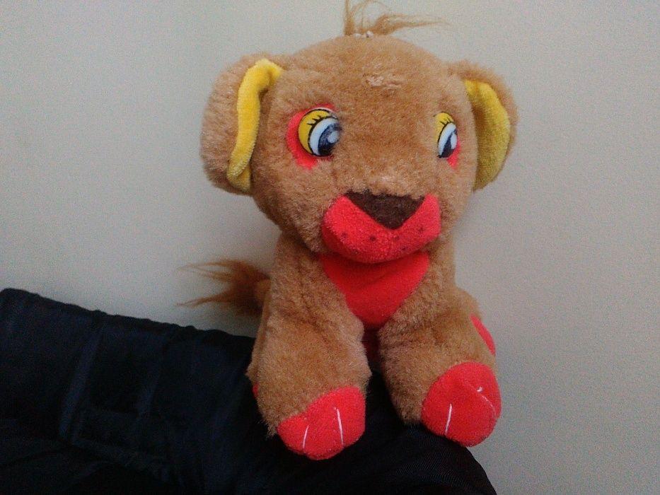 Лъвчето Симба!