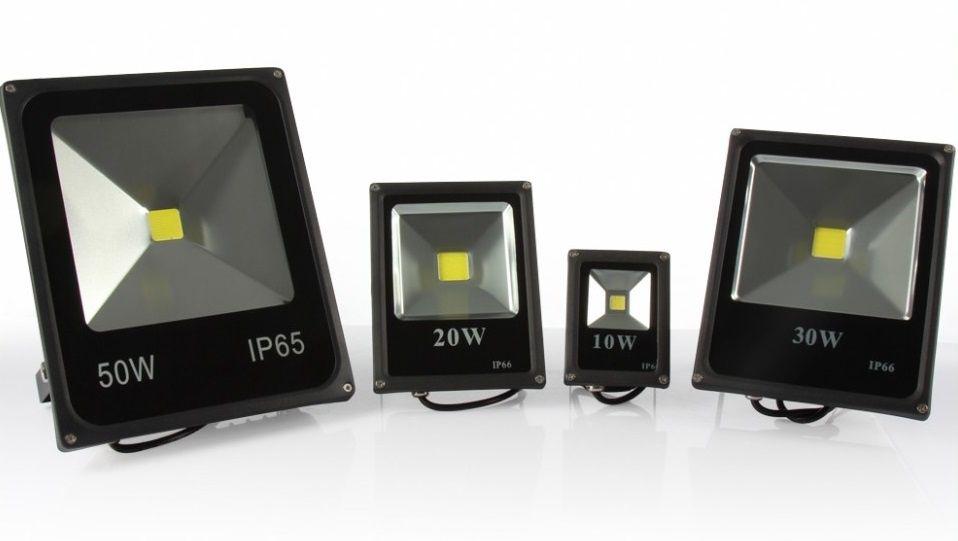 Proiectoare LED & Corpuri de iluminat LED & Tuburi LED