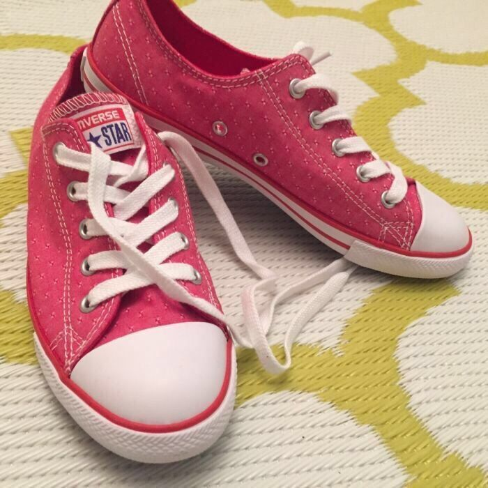 Papuci converse all star