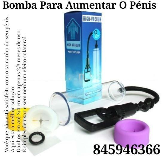 Penis Enlargement Pump