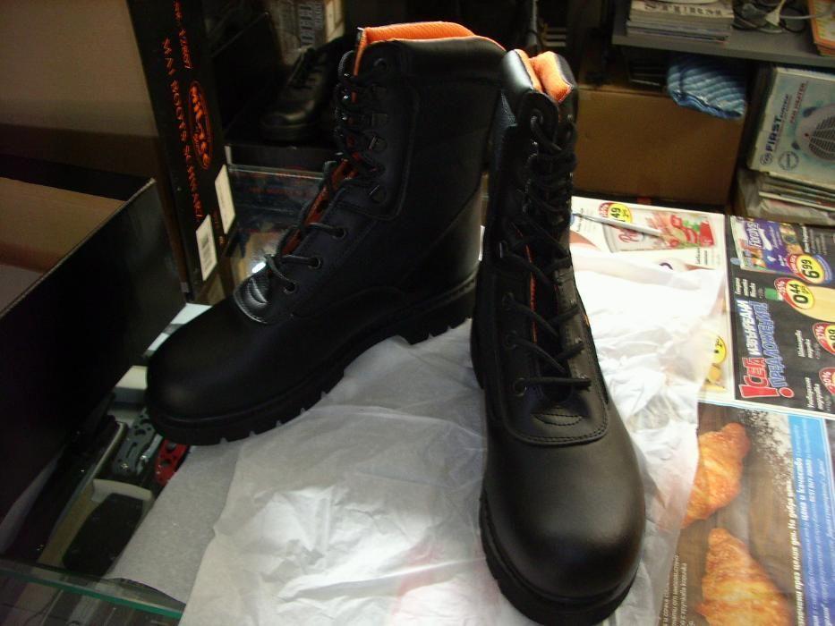 Обувки кубинки МА1