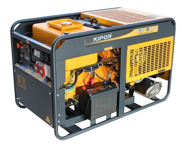 Inchiriere Generator curent electric 2,3,6,10,13,21kw-Timisoara Timisoara - imagine 1