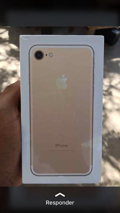 Iphone7 selado