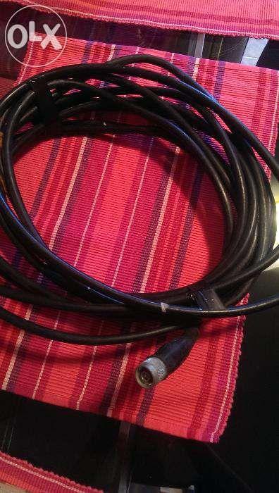 Cablu Antena H1000 ( 10 ml) cu mufa!
