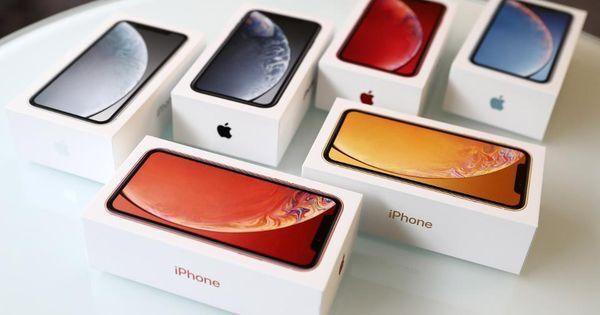 iPhone XR (10R) 128gb