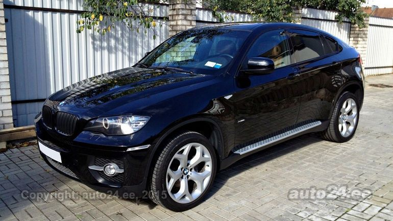 Джанти style 214 за БМВ Х5 Х6 20'' цола BMW X5 X6 e53 e70 e71 Нови гр. Елхово - image 1
