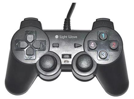 USB Joystick controlador de jogos para PC