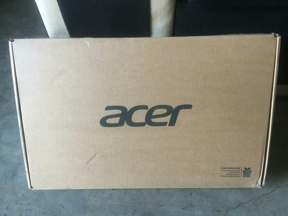 Notebook ACER ASPIRE A315 intel Core i3-7020U 7th Gen 2.3GHz, 4GB Ram,