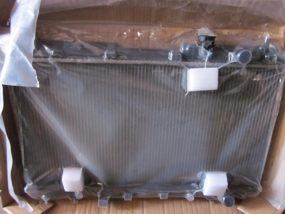 Продам радиатор на а/м Honda CR-V (первый кузов)