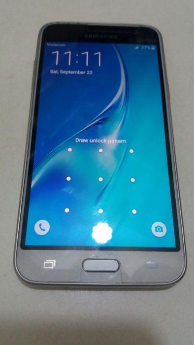 Samsung galax j3