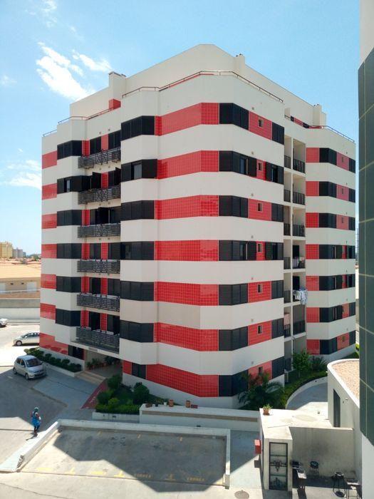 Arrendamos Apartamento T2 Mobilado Condomínio Jardins de Talatona