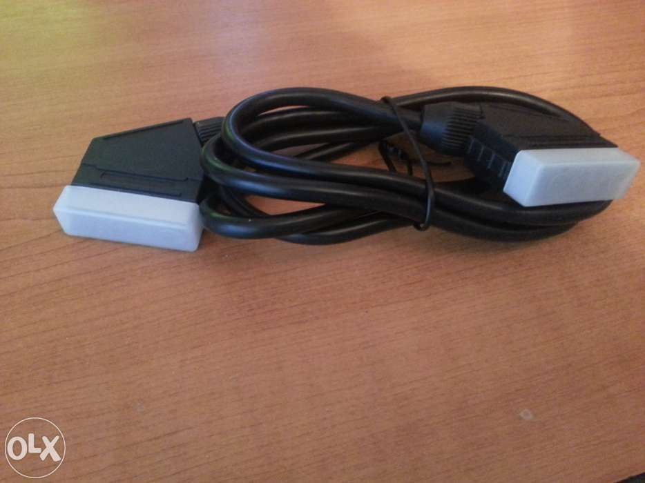 Cablu Euroscart 1,5 m