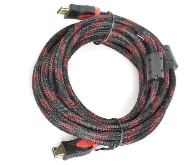 Cablu HDMI tata la HDMI tata 5 m
