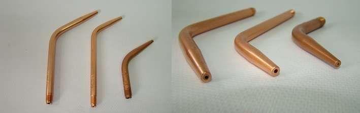 Дюзи за резаци и горелки,маркучи двойни и единични,предпазни клапани. гр. Пазарджик - image 3