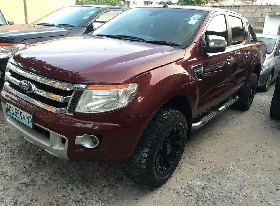 Ford Ranger Auto