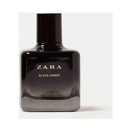 Perfume zara Feminino Black Amber