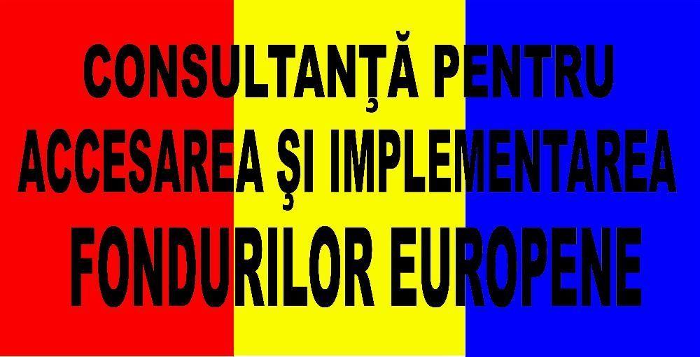Consultanta START-UP NATION, fonduri europene si guvernamentale