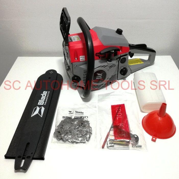 Motofierastrau/Drujba BLADE DA5800 Alpin 580 - 58cc - 3,4CP - 2,5kw