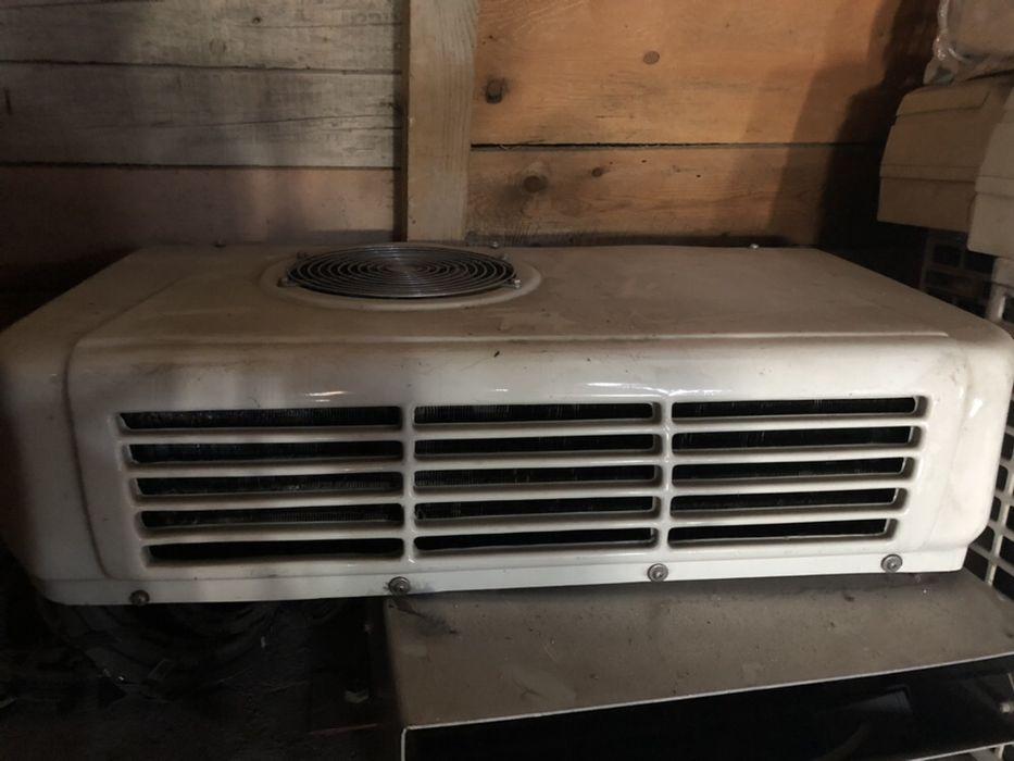 Instalatie frigorifica auto (termo king) Zanotti