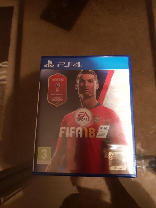 Игри за PS4