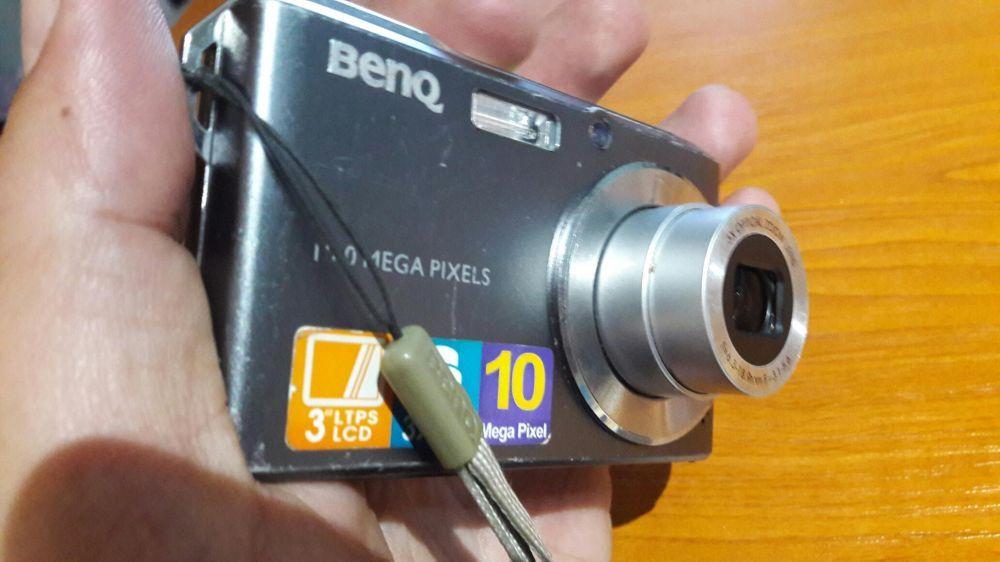 Aparat foto digital Benq stare foarte buna de funcționare