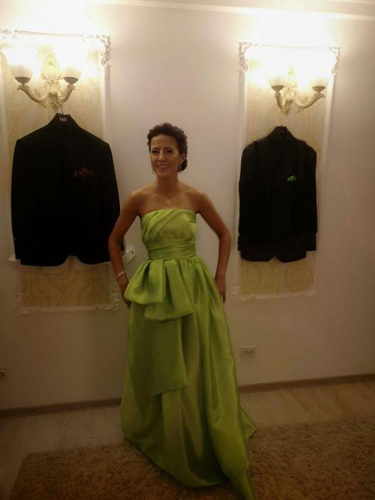 Vand rochie ludmila corlateanu