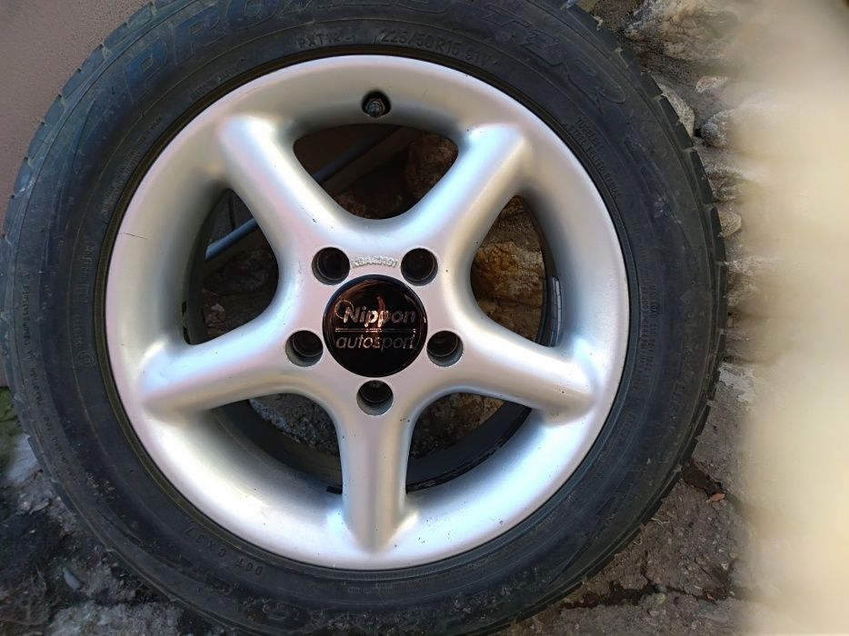 Jante Berbet compatibile bmw , 15 ""