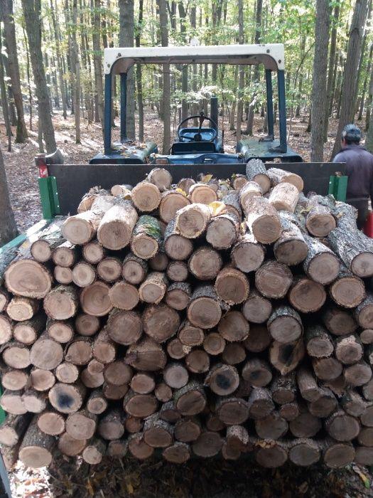 Vand lemne de foc urgent, Lichidare stoc