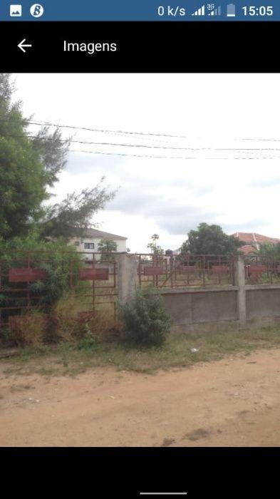 Transpasse de terreno no Belo Horizonte 50/40 murrado