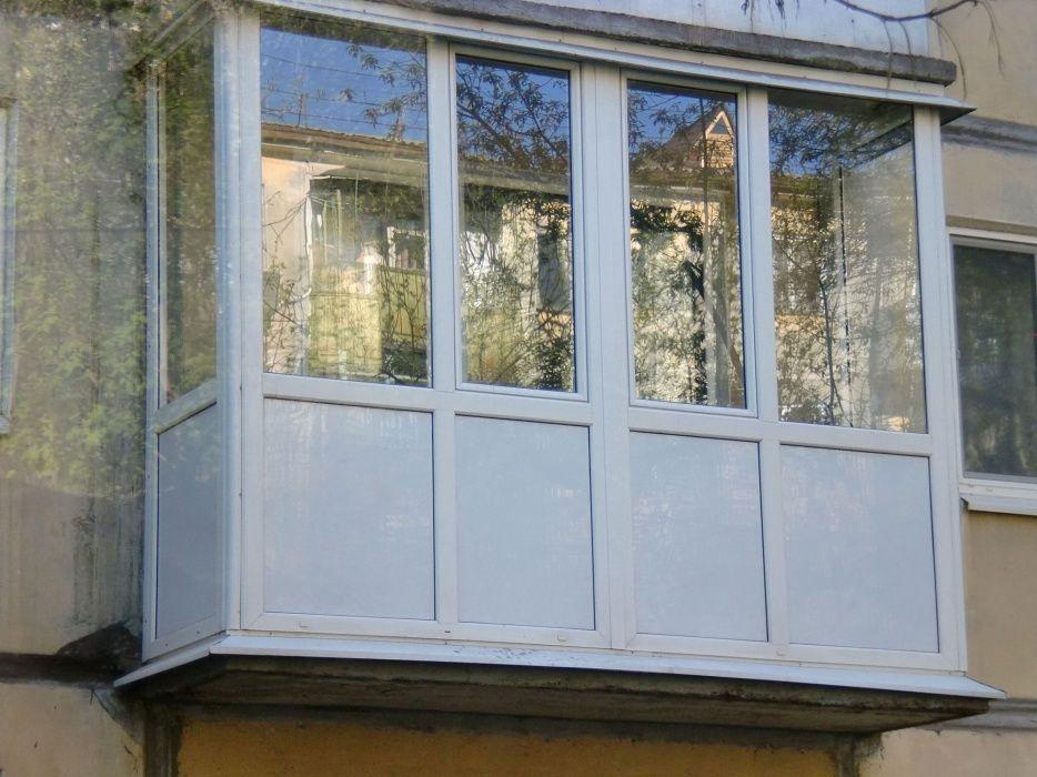 Балконы. Утепление балконов. Окна. Двери. Качественные стекла.