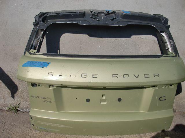 haion range rover evoque stare impecabila