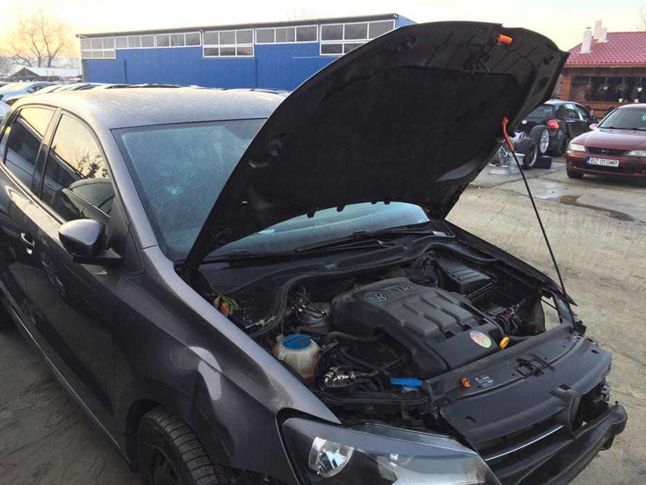 Motor vw polo 1.2 euro 5