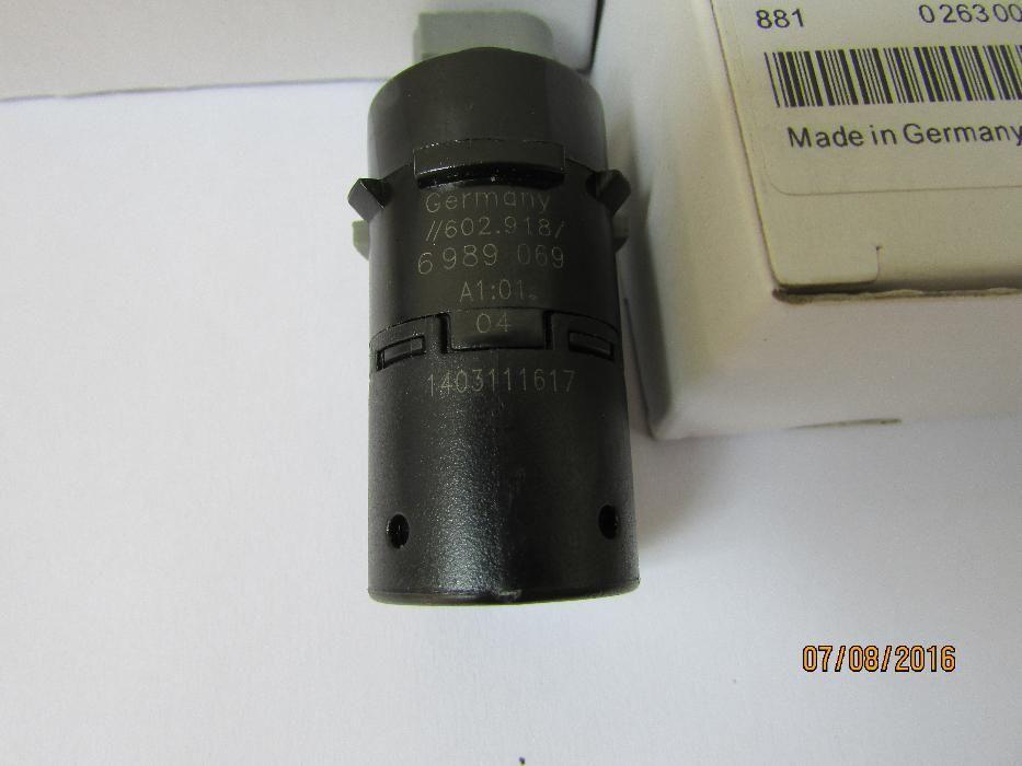 PDC Парктроник сензор за БМВ Х5 - BMW Е38 E39 E46 E53 Е60 E61 Е63 E65