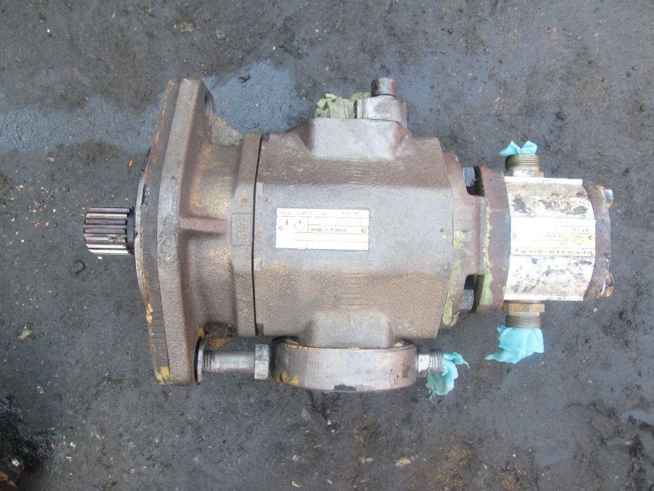 Pompa Rexroth 1PF2G420