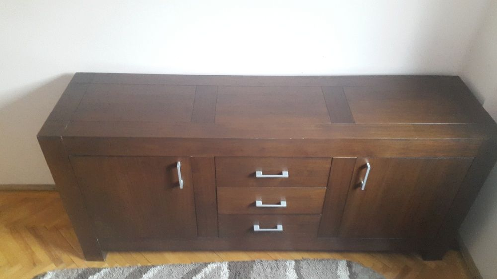 Mobilier dormitor/sufragerie
