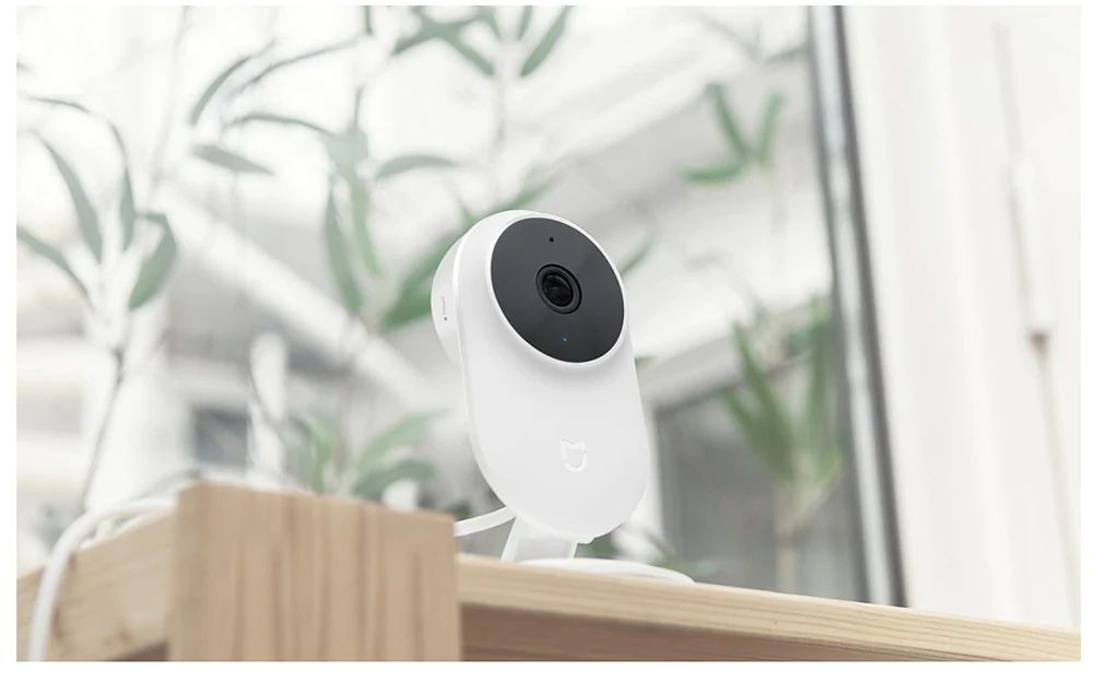 Camera IP wireless Xiaomi 1080P