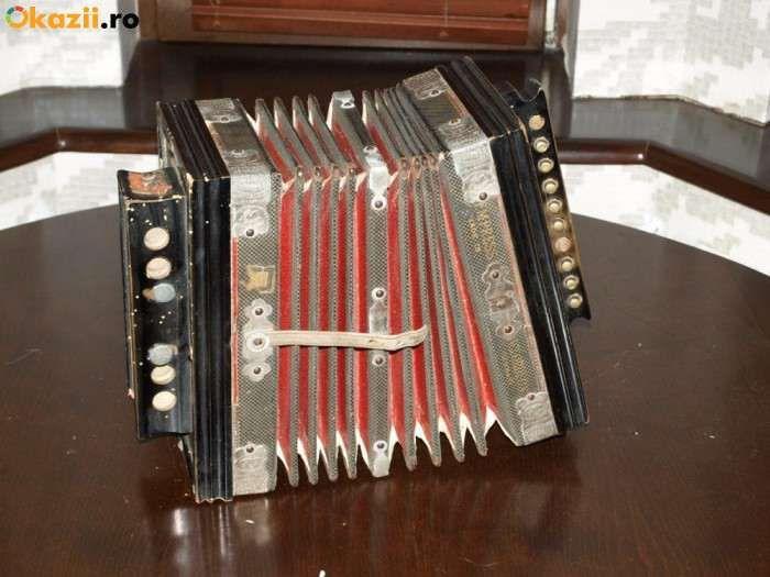 acordeon empress