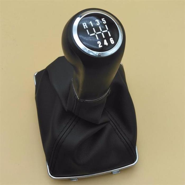 Nuca schimbator de viteze cu manson pentru Opel Astra H Zafira B