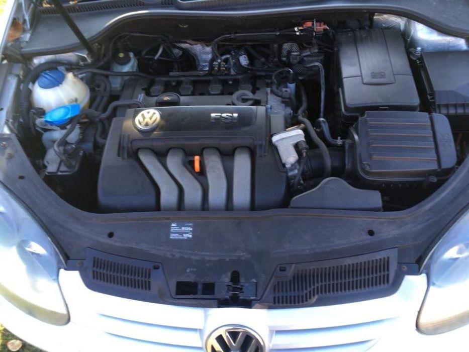 Двигател от голф 5 2.0фси AXW
