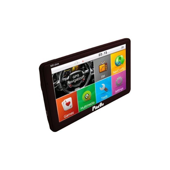 Gps PilotON HD 7 inch (18cm) - 2018 - PRODUS NOU - M9 plus